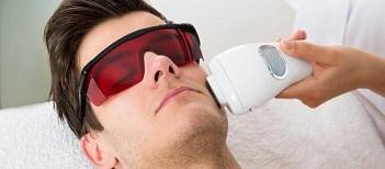 دستگاه لیزر پوست