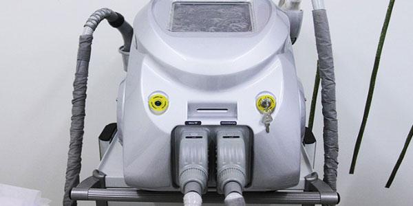 دستگاه لیزری پوست