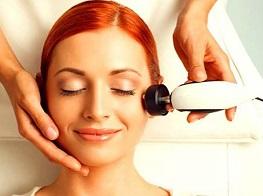عملکرد دستگاه لیزر پوست روی صورت