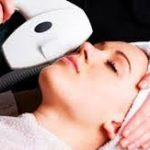 دستگاه لیزر پوست بینی