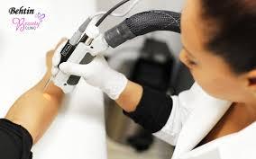 دستگاه لیزر پوست دایود