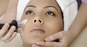 دستگاه لیزر پوست صورت