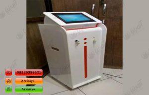 فروش دستگاه کربوکسی تراپی الکسی پرو