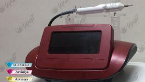 نمایندگی فروش دستگاه پلاسما جت پلاروکس در قم