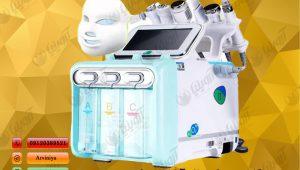 فروش دستگاه هیدروفیشیال نیوفیس